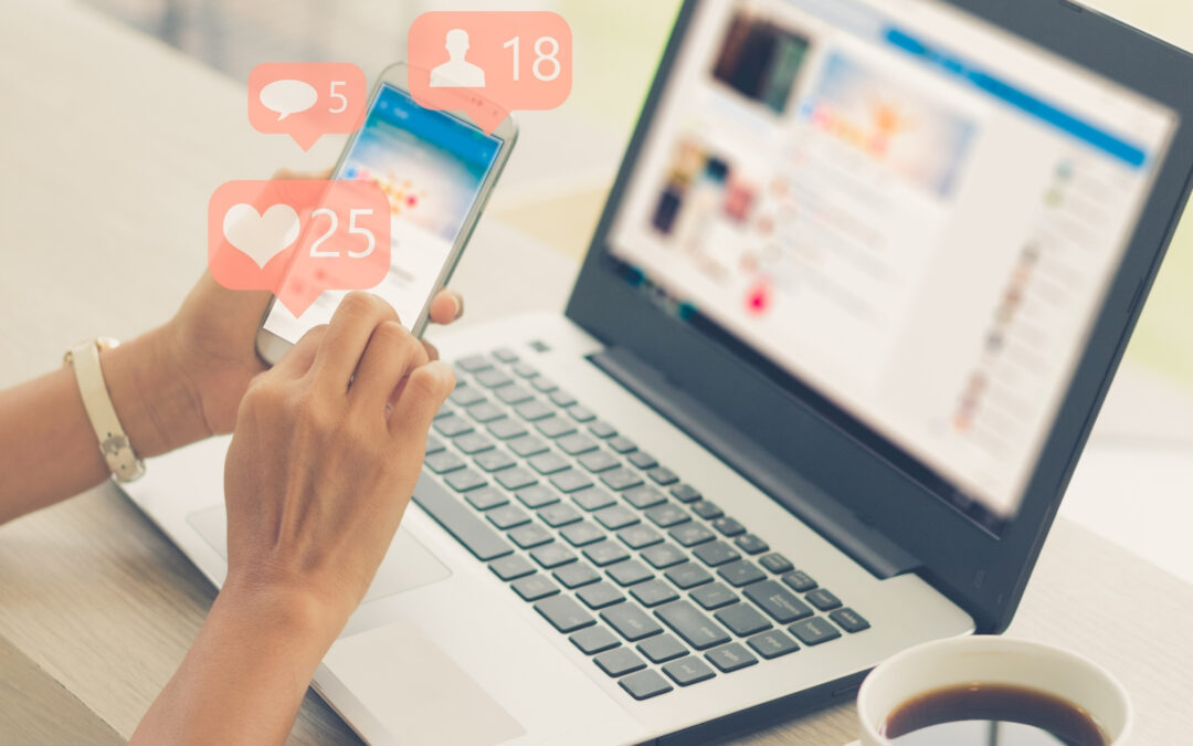 Facebook and Instagram and TikTok, Oh My! Which Social Media Platforms Should You Be Posting On?