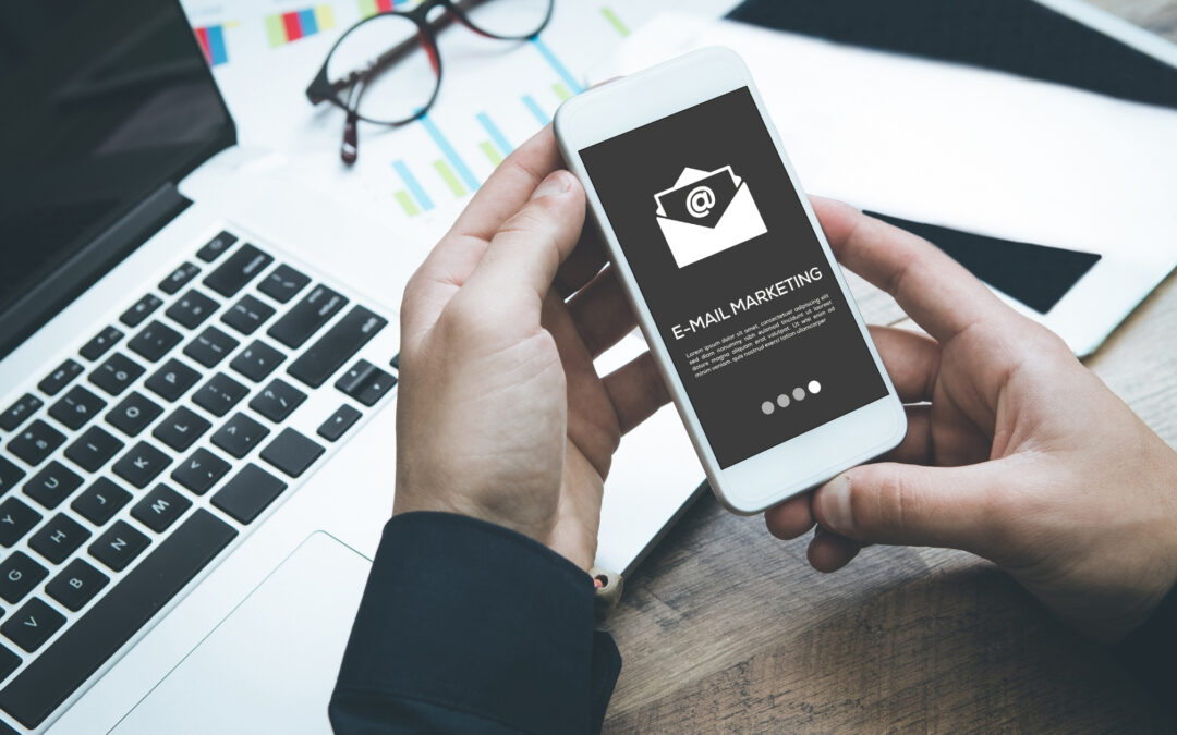 Is Email Marketing Dead? 4 Reasons Your Business Needs an Effective Email Marketing Strategy